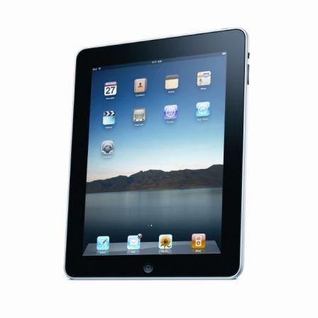 3 millions d'iPad, 11 000 applications