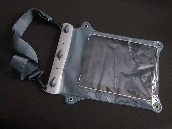 Aquapac iPad