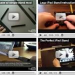 Bricoler ses accessoires iPad