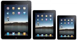 iPad petit prix