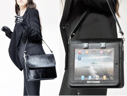Sacoche iPad femme