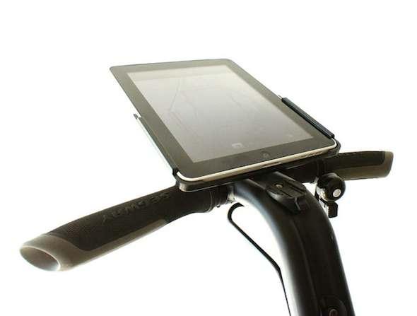 Segway iPad