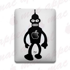 bender-ipad-stickers
