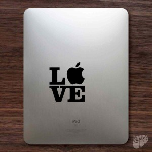 love-ipad-stickers