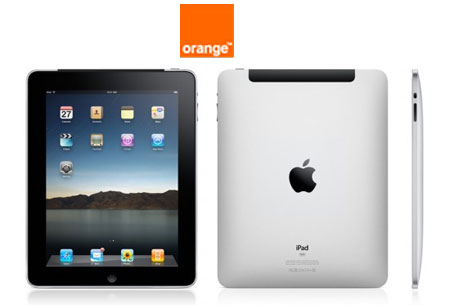 orange-ipad-forfaits-prix
