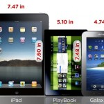 [Video] Quand le Playbook de Rim se frotte à l'iPad