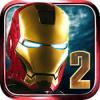 Iron Man 2 HD iPad