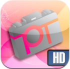 PhotoTangler-application-ipad